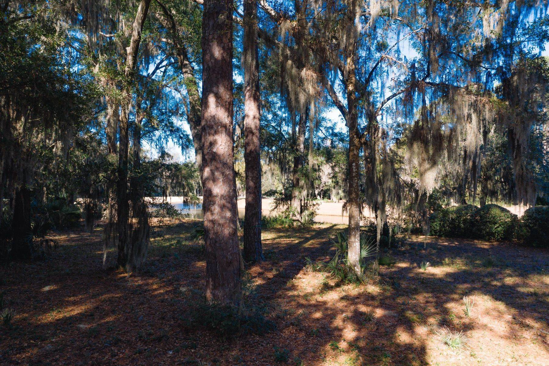 5. Land for Sale at Lagoon View 15 Hampton Lane Bluffton, South Carolina 29910 United States