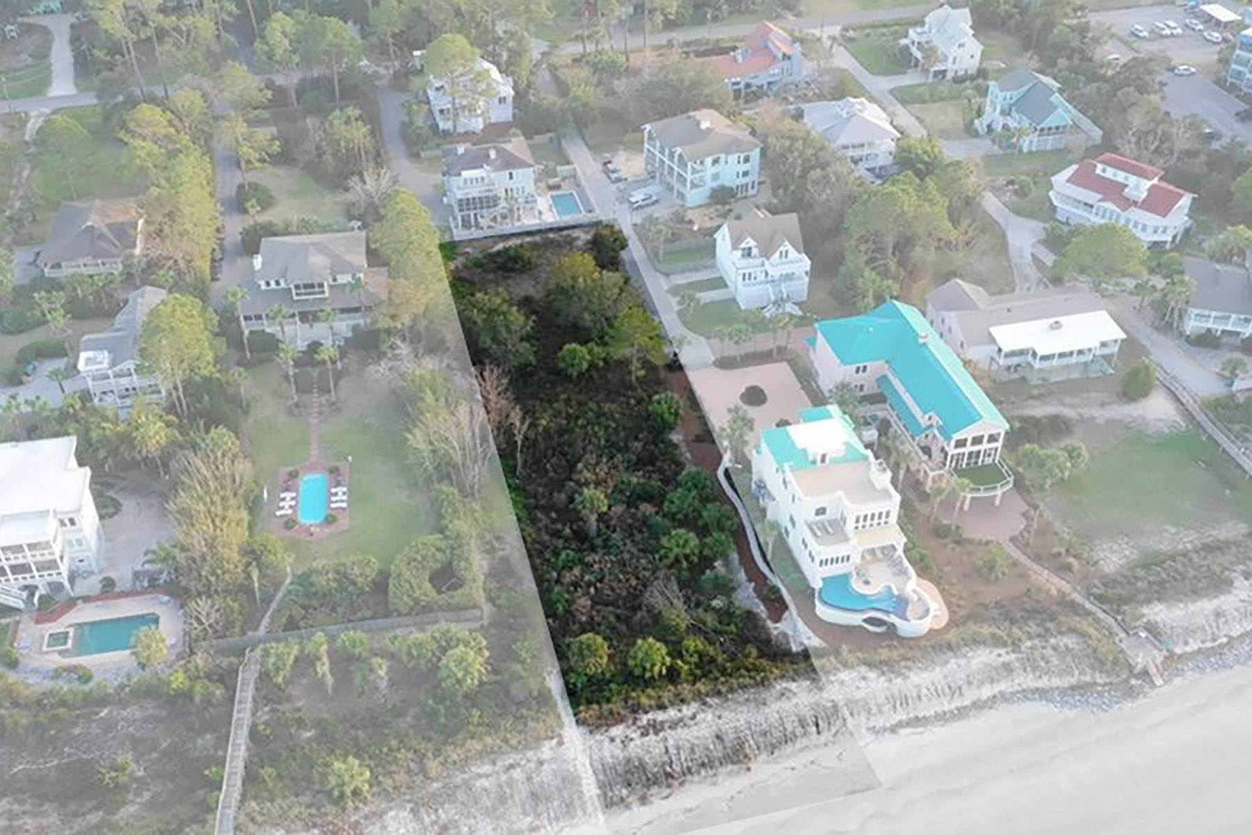 2. Land for Sale at 1111 Bay St Tybee Island, Georgia 31328 United States