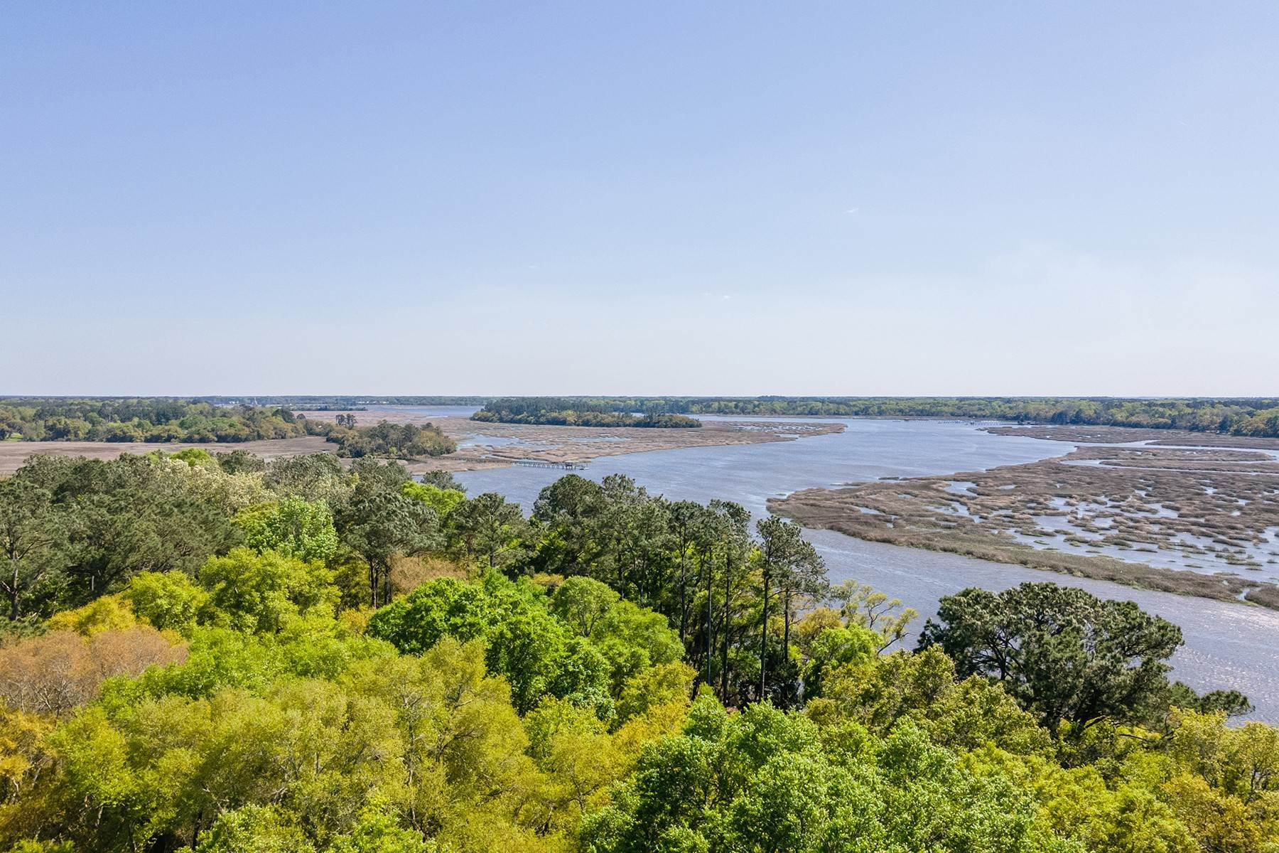 8. Land for Sale at 173 Bull Point Drive Seabrook, South Carolina 29940 United States