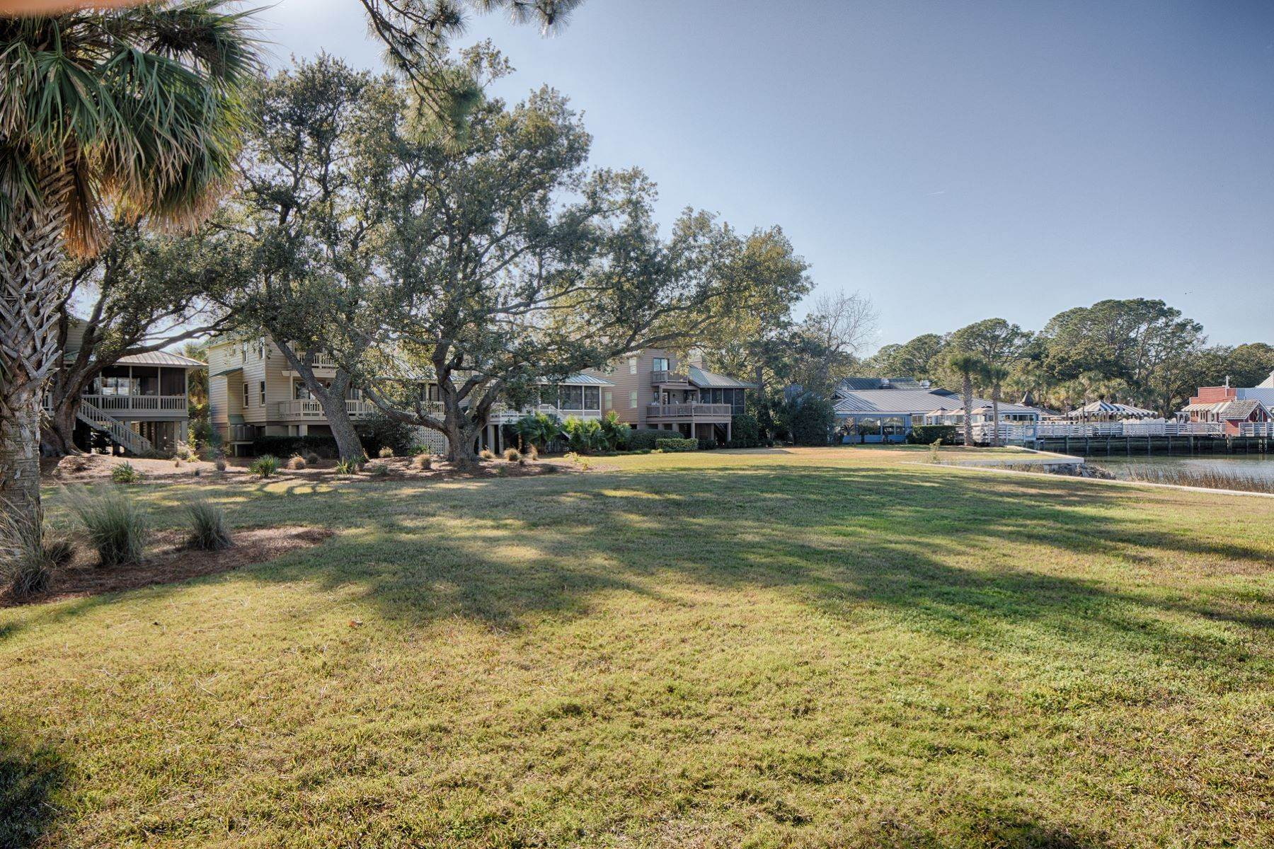 2. Single Family Homes for Sale at 12 Portside Drive Hilton Head Island, South Carolina 29928 United States