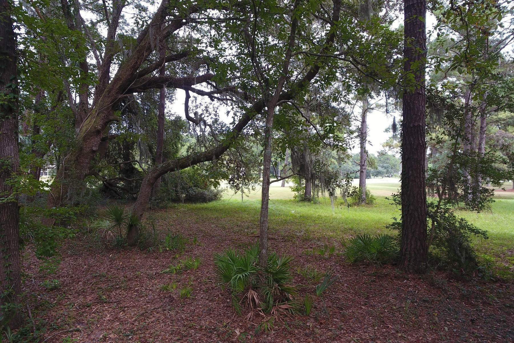 Land for Sale at 3 Middleburg Court Bluffton, South Carolina 29910 United States