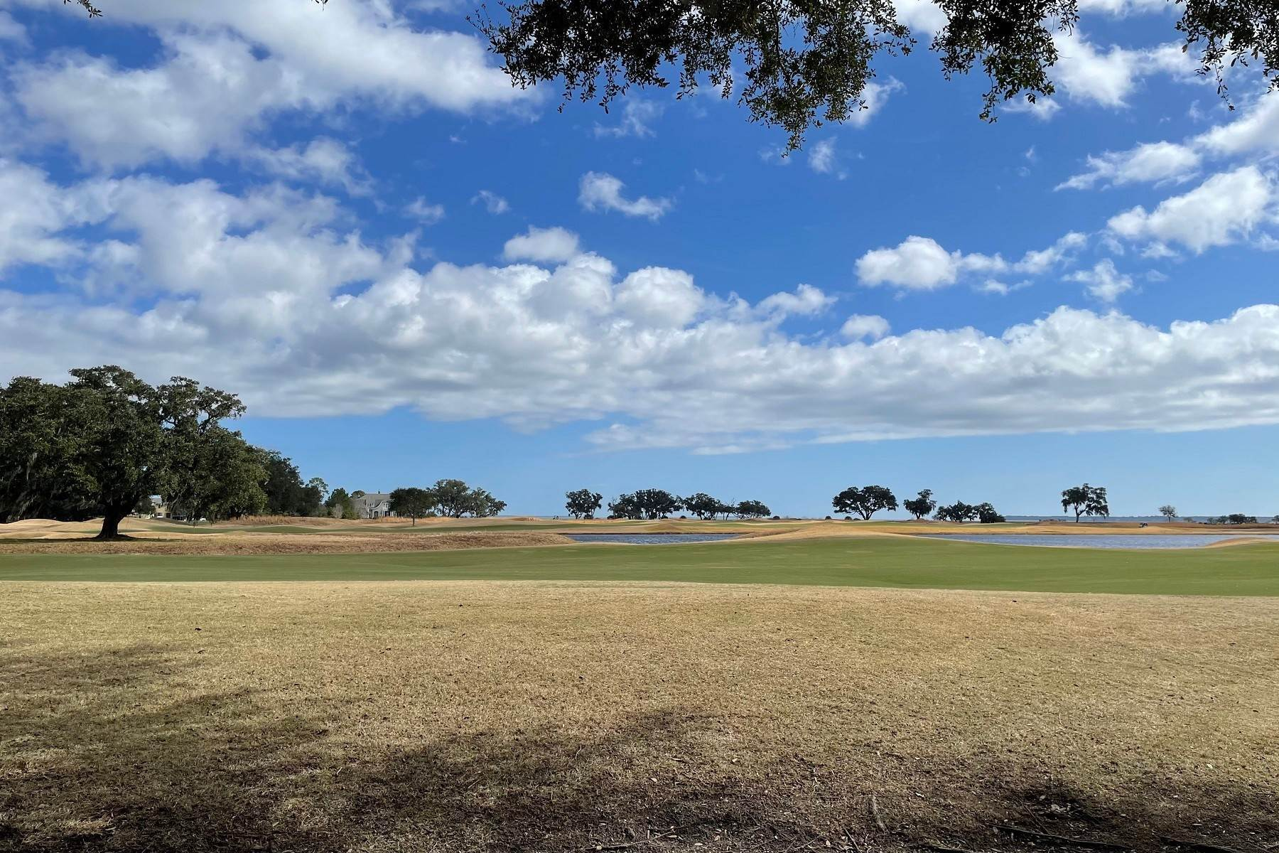 1. Land for Sale at BEAUTIFUL HOMESITE WITH GOLF TO WATER VIEWS 27 Ballybunion Way Bluffton, South Carolina 29910 United States