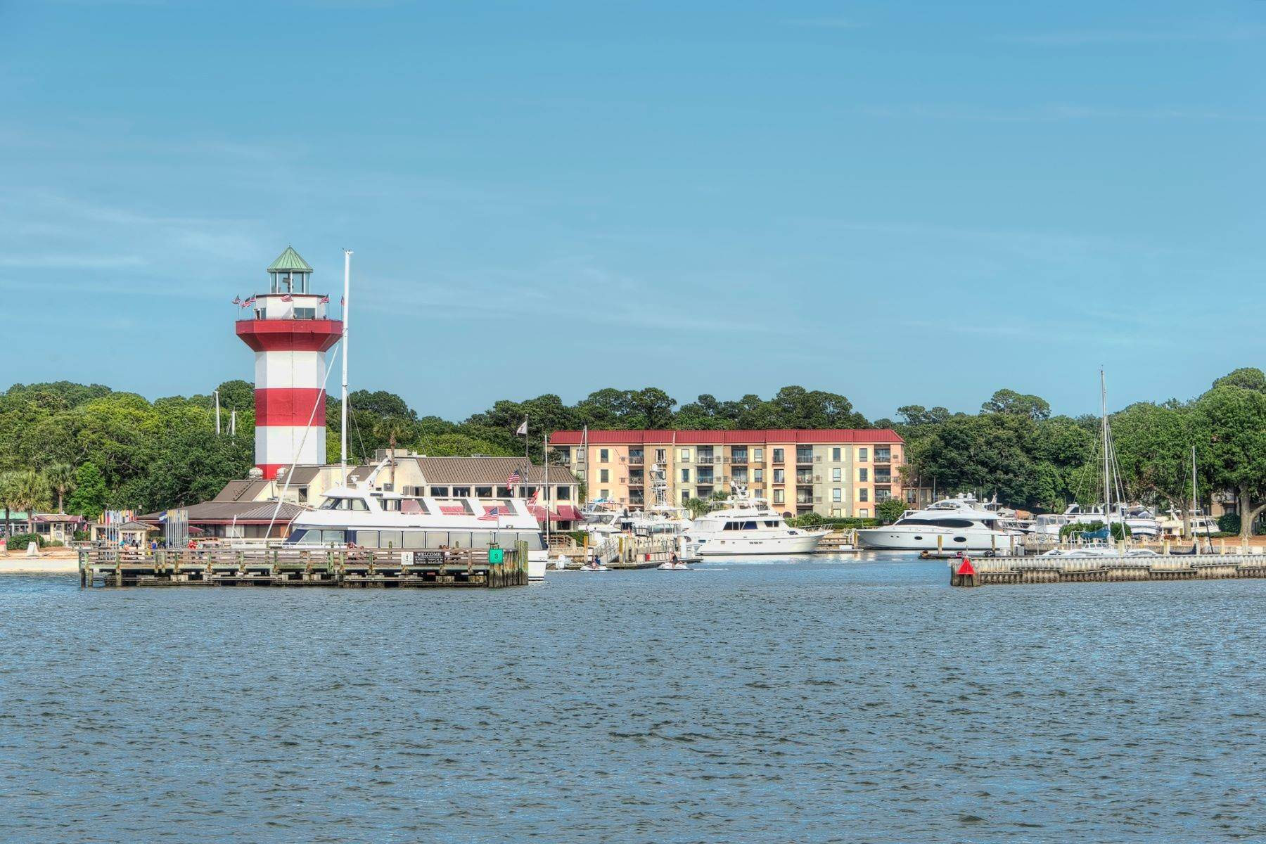 2. Property for Sale at Harbour Town Boat Slip 26 Harbour Town Yacht Basin Hilton Head Island, South Carolina 29928 United States