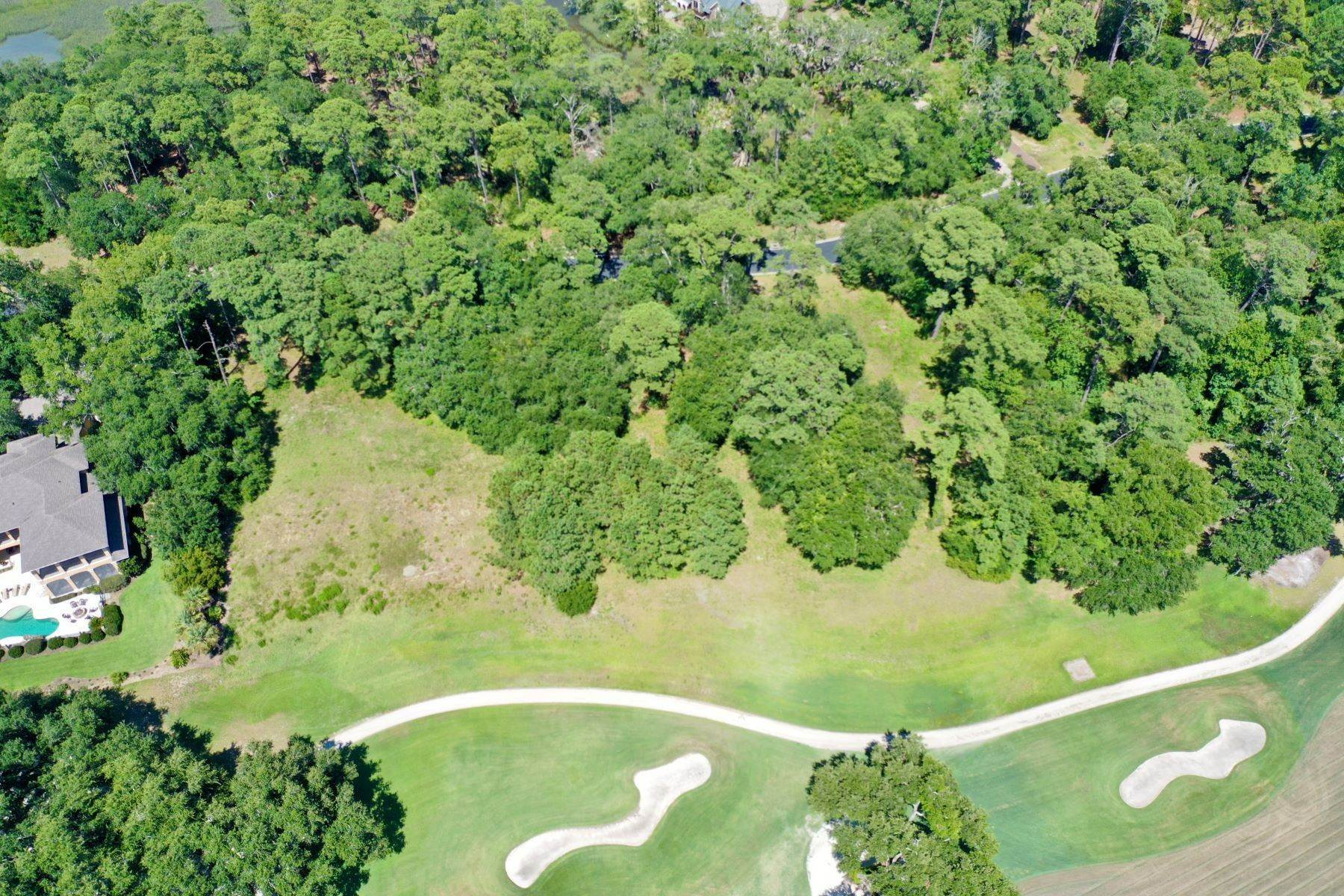 9. Land for Sale at 146 Inverness Drive Bluffton, South Carolina 29910 United States
