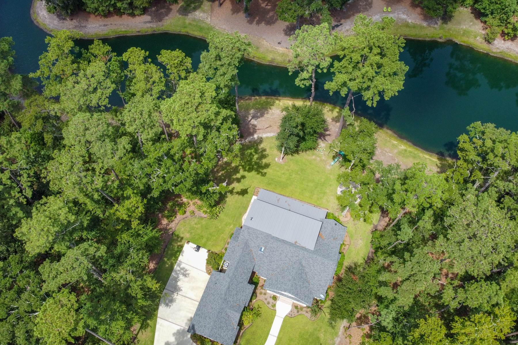 48. Single Family Homes for Sale at 73 Waterway Drive Skidaway Island, Georgia 31411 United States
