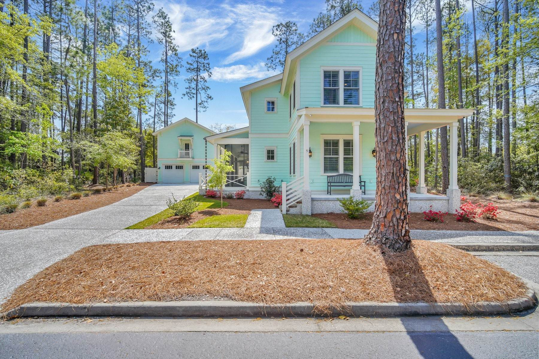 Property for Sale at LIVE IN OLD TOWN 5 Pearl Street Bluffton, South Carolina 29910 United States