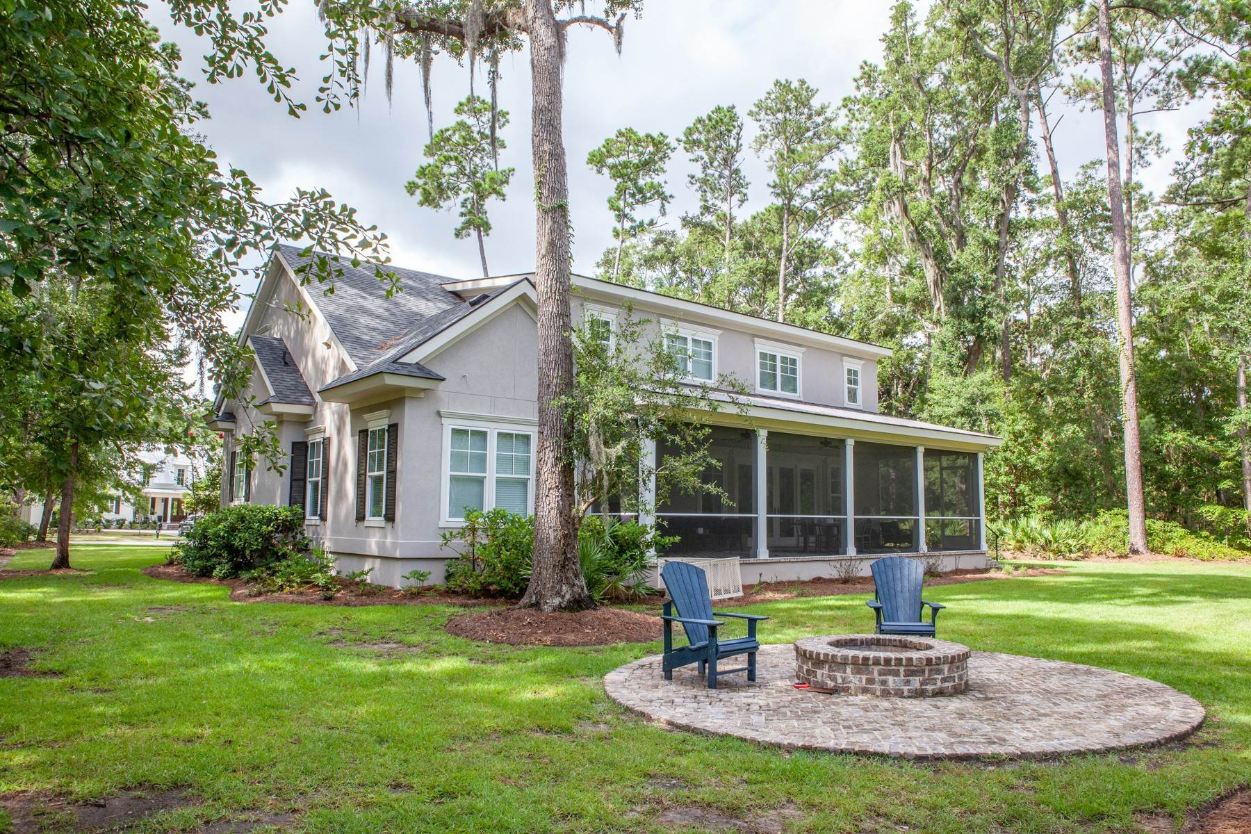 40. Single Family Homes for Sale at 73 Waterway Drive Skidaway Island, Georgia 31411 United States