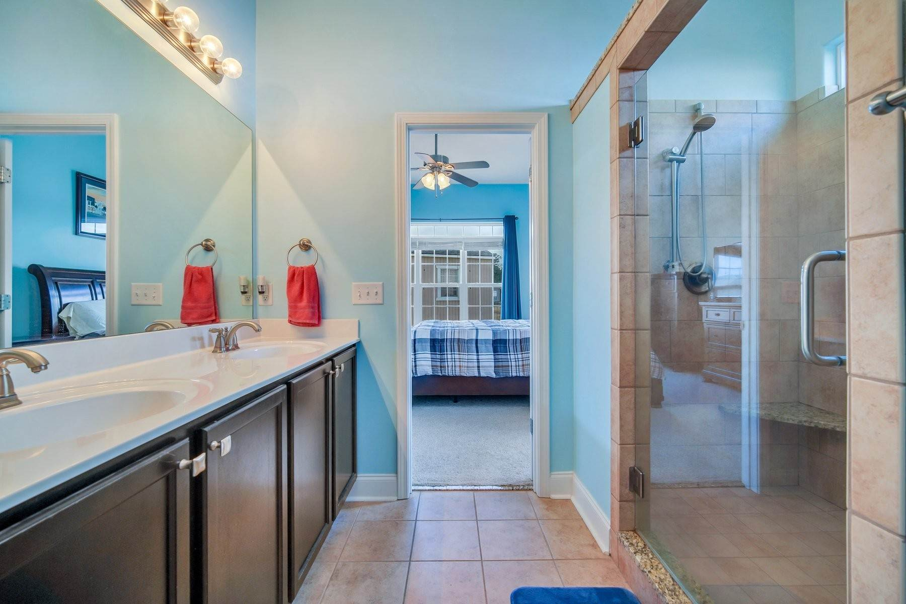 21. Single Family Homes for Sale at May Model in Hearthstone Lake 749 Hearthstone Drive Ridgeland, South Carolina 29936 United States