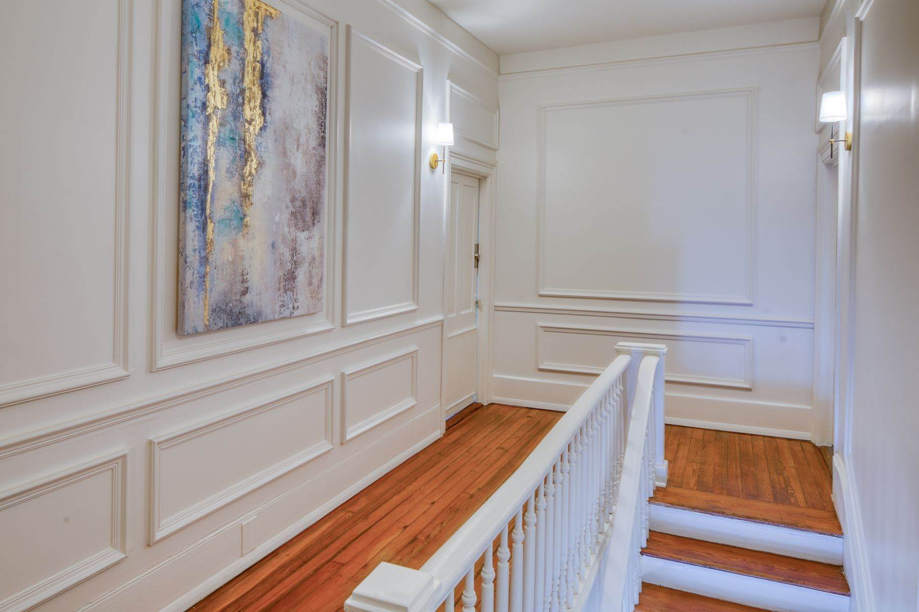 5. Property for Sale at Stunning Six Unit Victorian Apartment Building Near Forsyth Park 109 E Duffy Street Savannah, Georgia 31401 United States