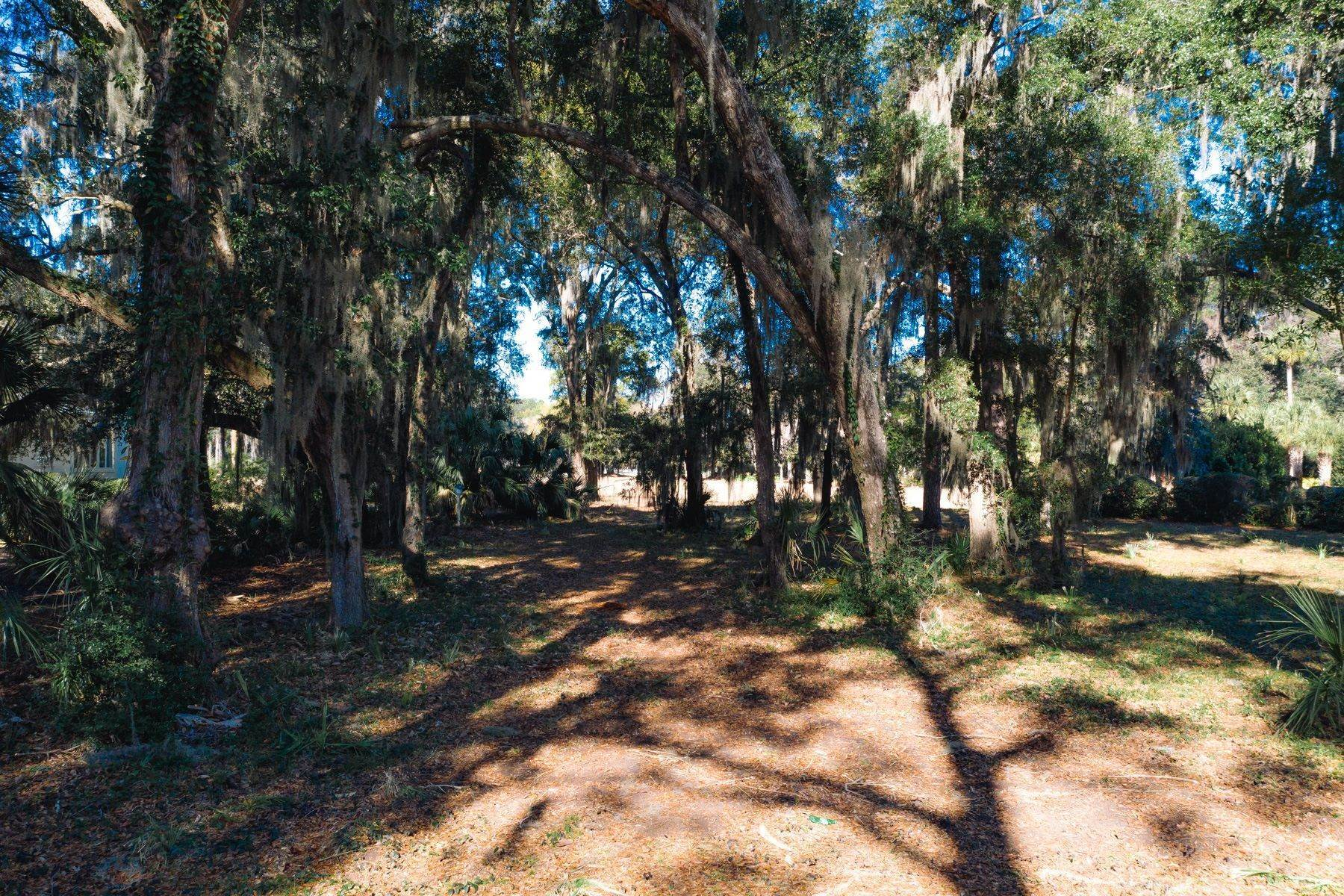 3. Land for Sale at Lagoon View 15 Hampton Lane Bluffton, South Carolina 29910 United States