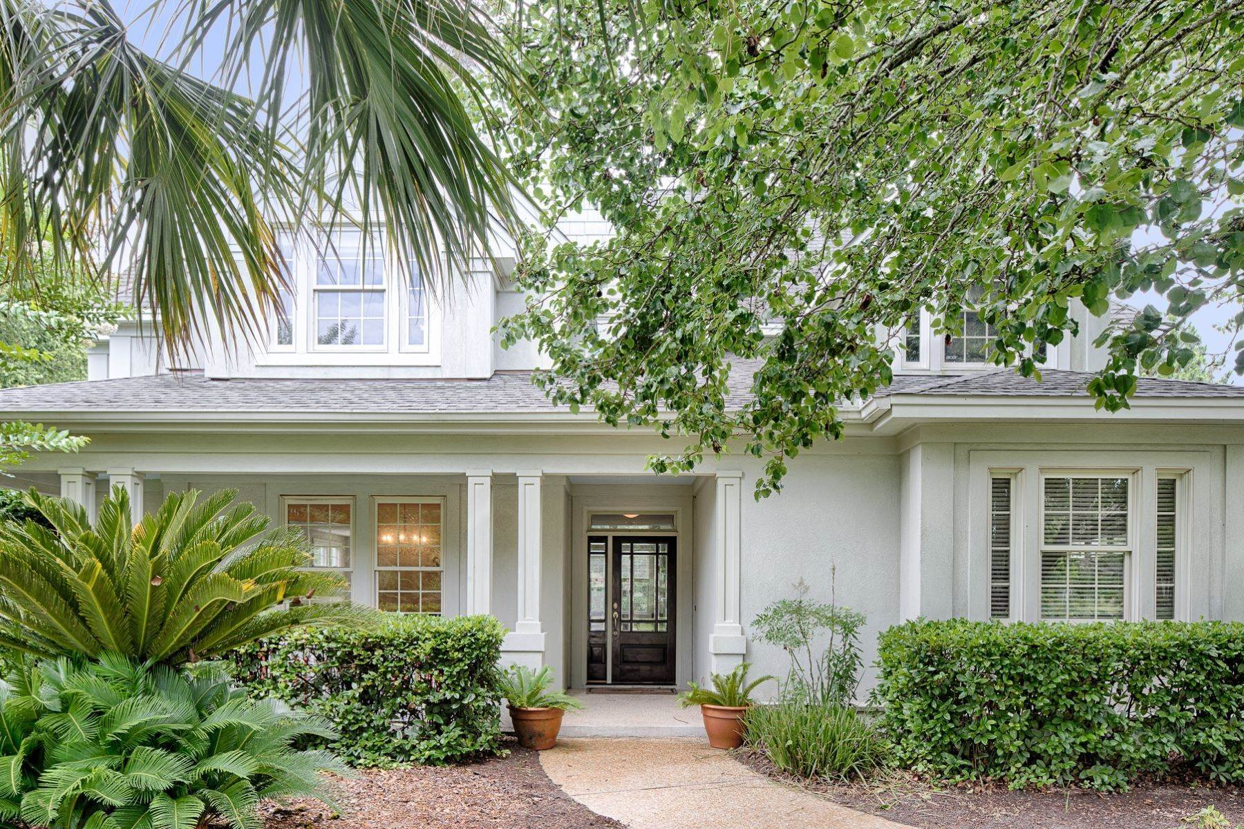 Single Family Homes for Sale at Hilton Head Plantation 16 Palm View Drive Hilton Head Island, South Carolina 29926 United States