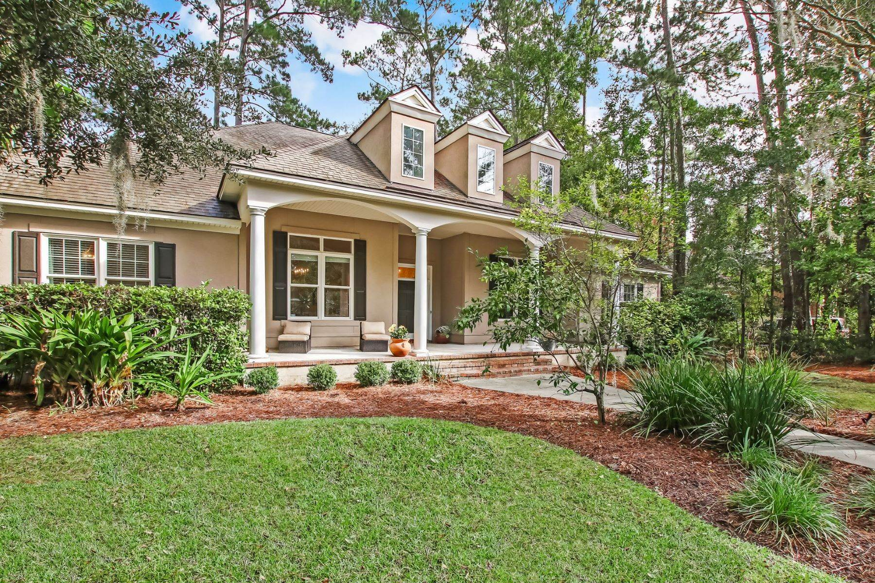31. Single Family Homes for Sale at 102 Hedge Nettle Crossing Savannah, Georgia 31406 United States