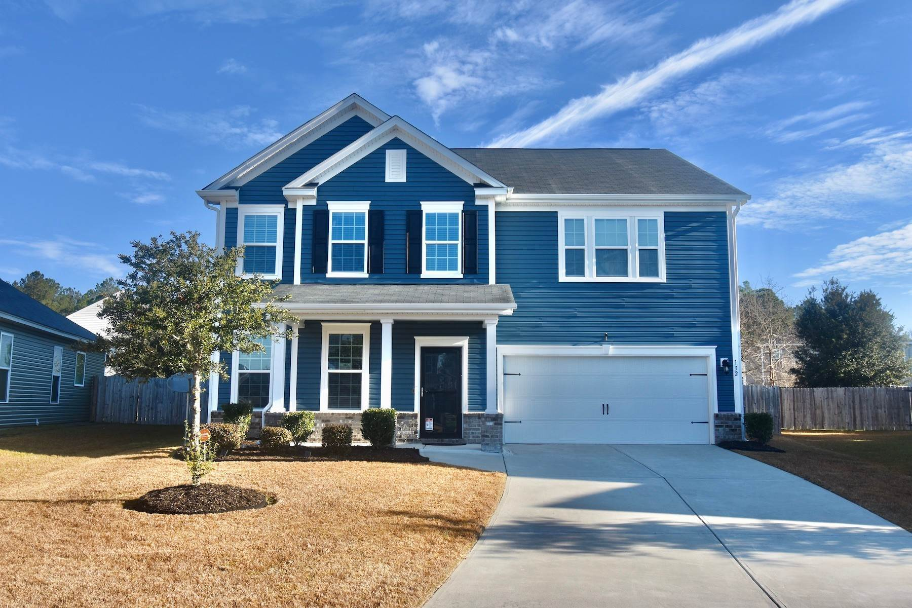 Property for Sale at Spacious Newer Construction in Pooler 132 Tanzania Trail Pooler, Georgia 31322 United States