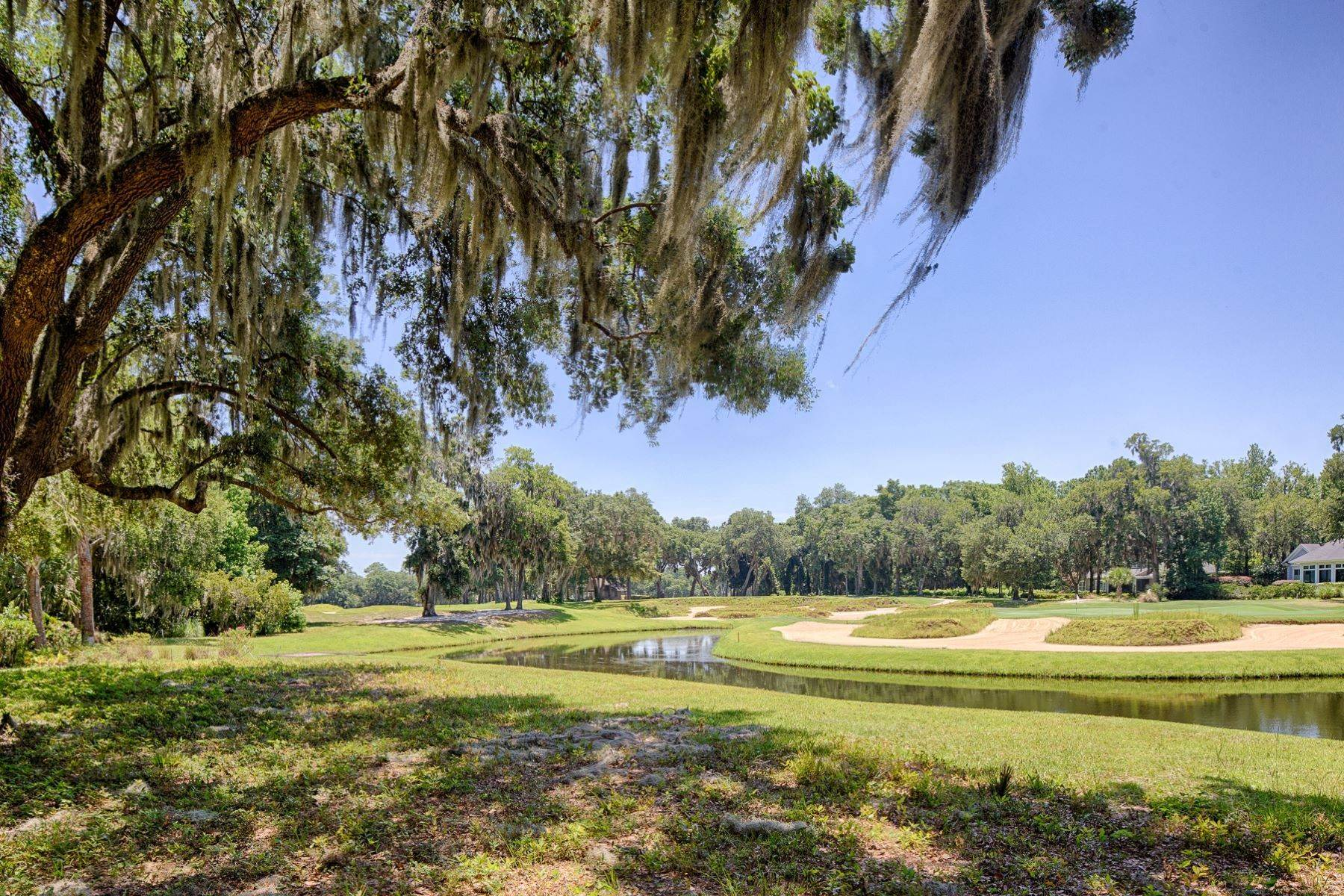 Land for Sale at 108 Inverness Drive 108 Inverness Bluffton, South Carolina 29910 United States