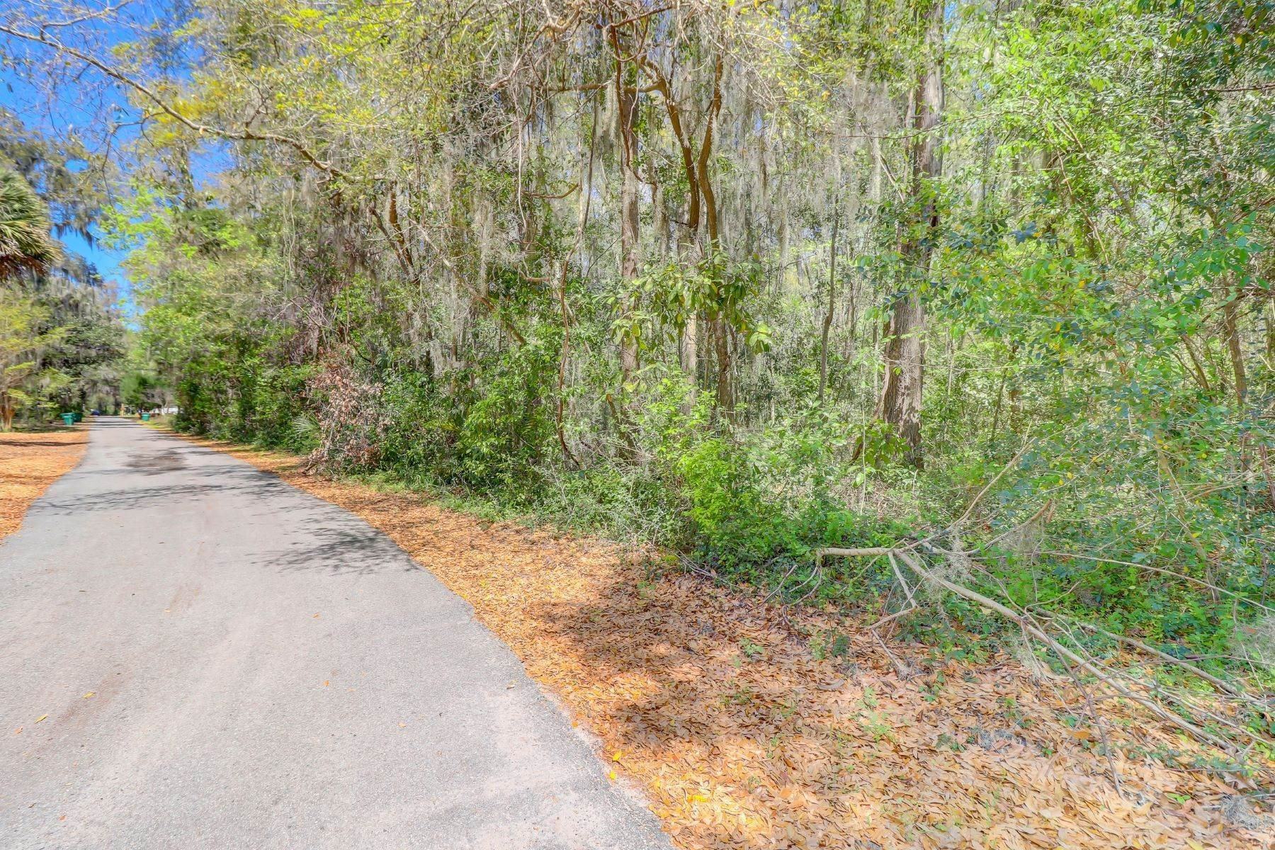 Land for Sale at 25 Maiden Lane Bluffton, South Carolina 29910 United States