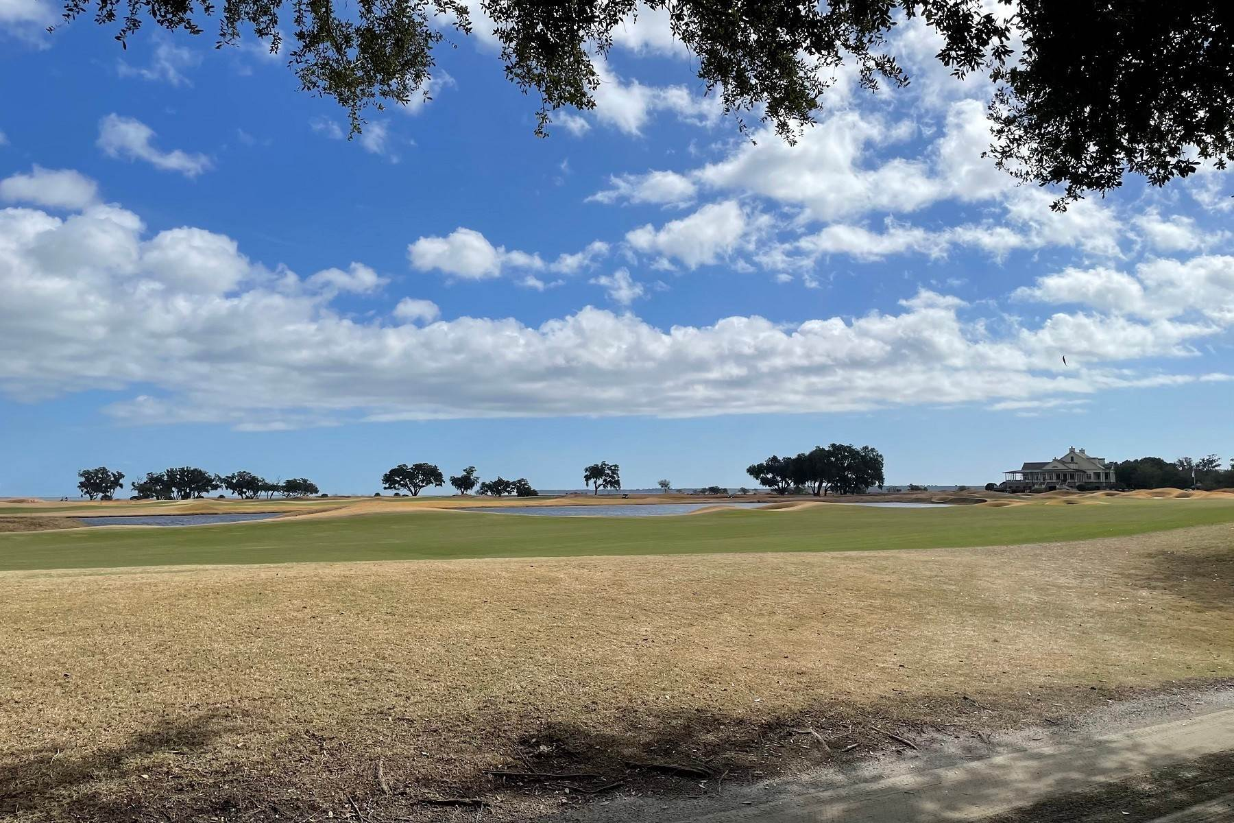 2. Land for Sale at BEAUTIFUL HOMESITE WITH GOLF TO WATER VIEWS 27 Ballybunion Way Bluffton, South Carolina 29910 United States