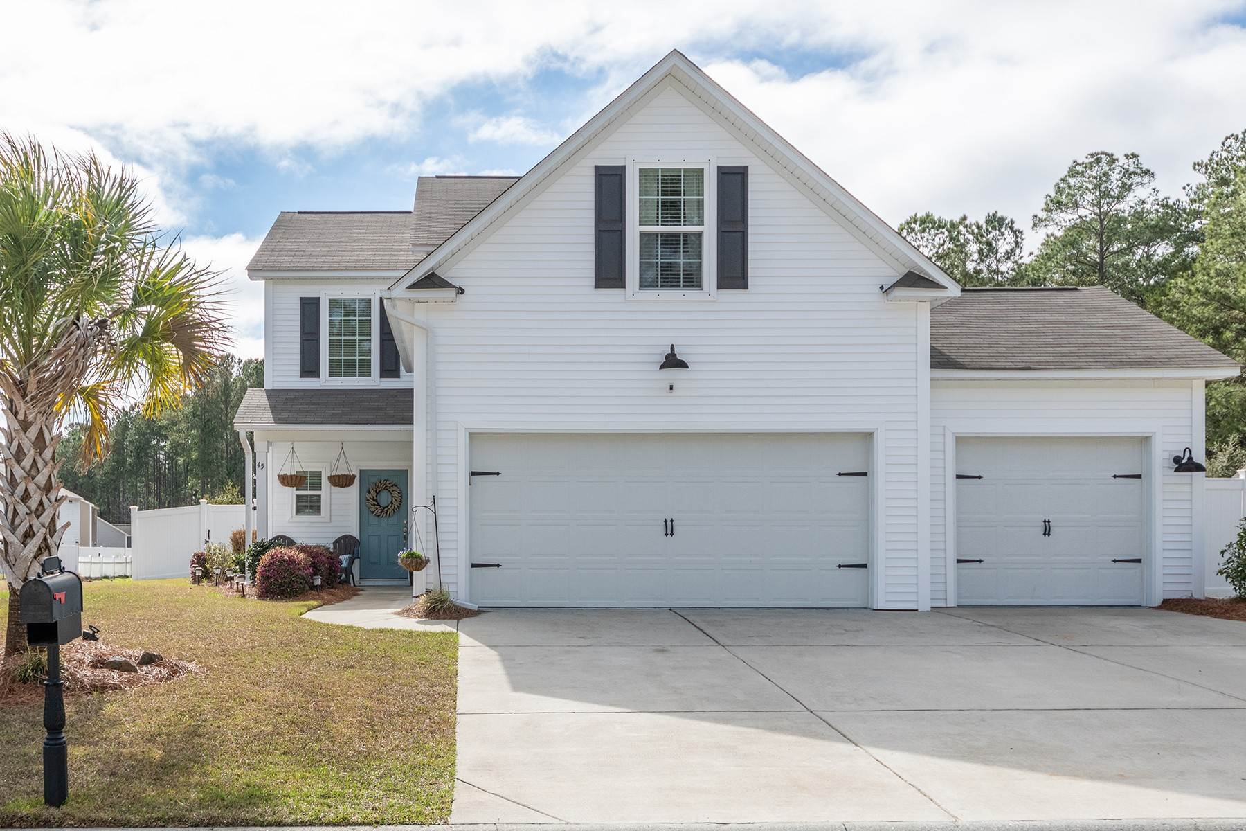 Property for Sale at 45 Swamp White Oak Drive 45 Swamp Oak Drive Bluffton, South Carolina 29910 United States