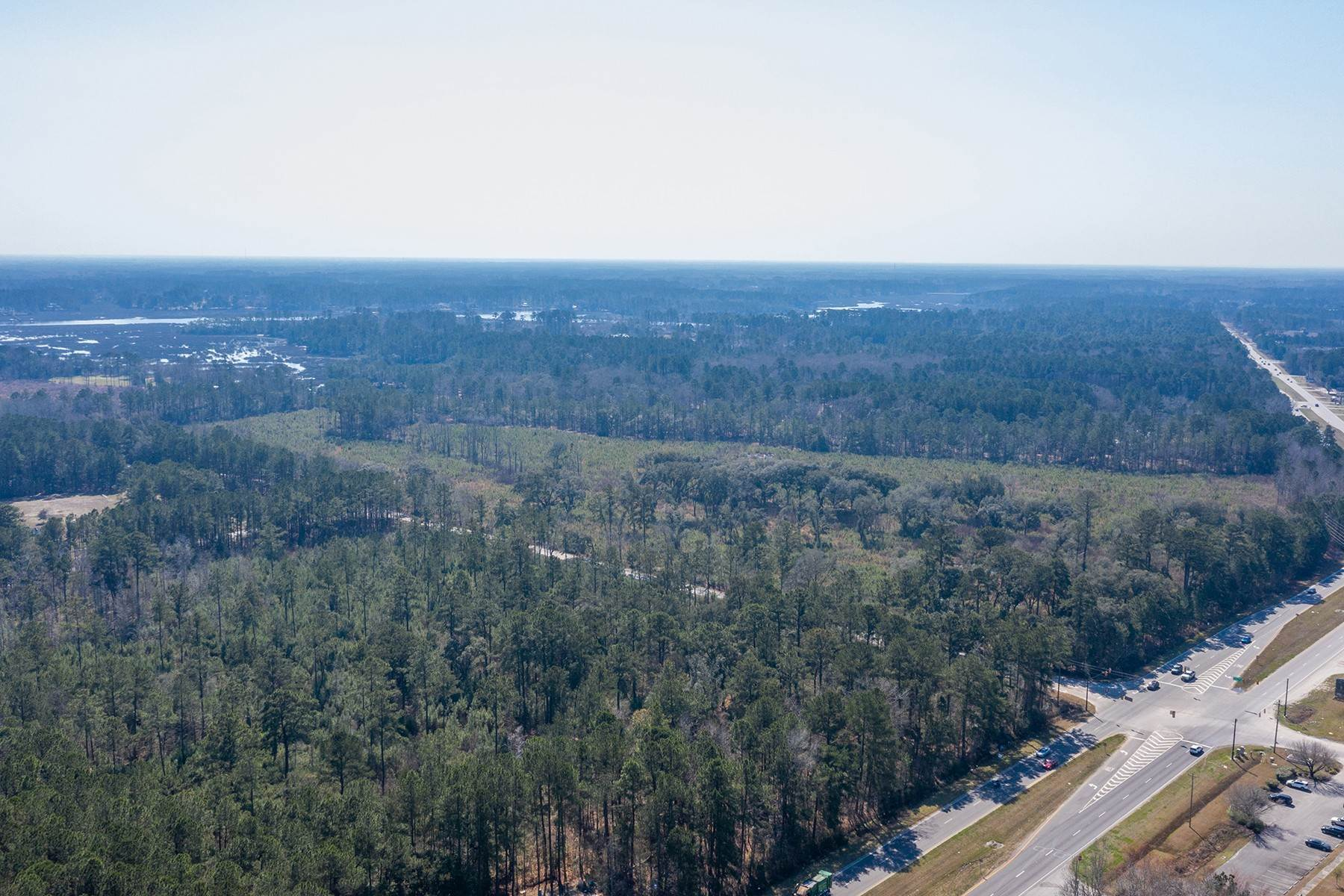 9. Land for Sale at 2 Cherry Point Rd Okatie, South Carolina 29909 United States