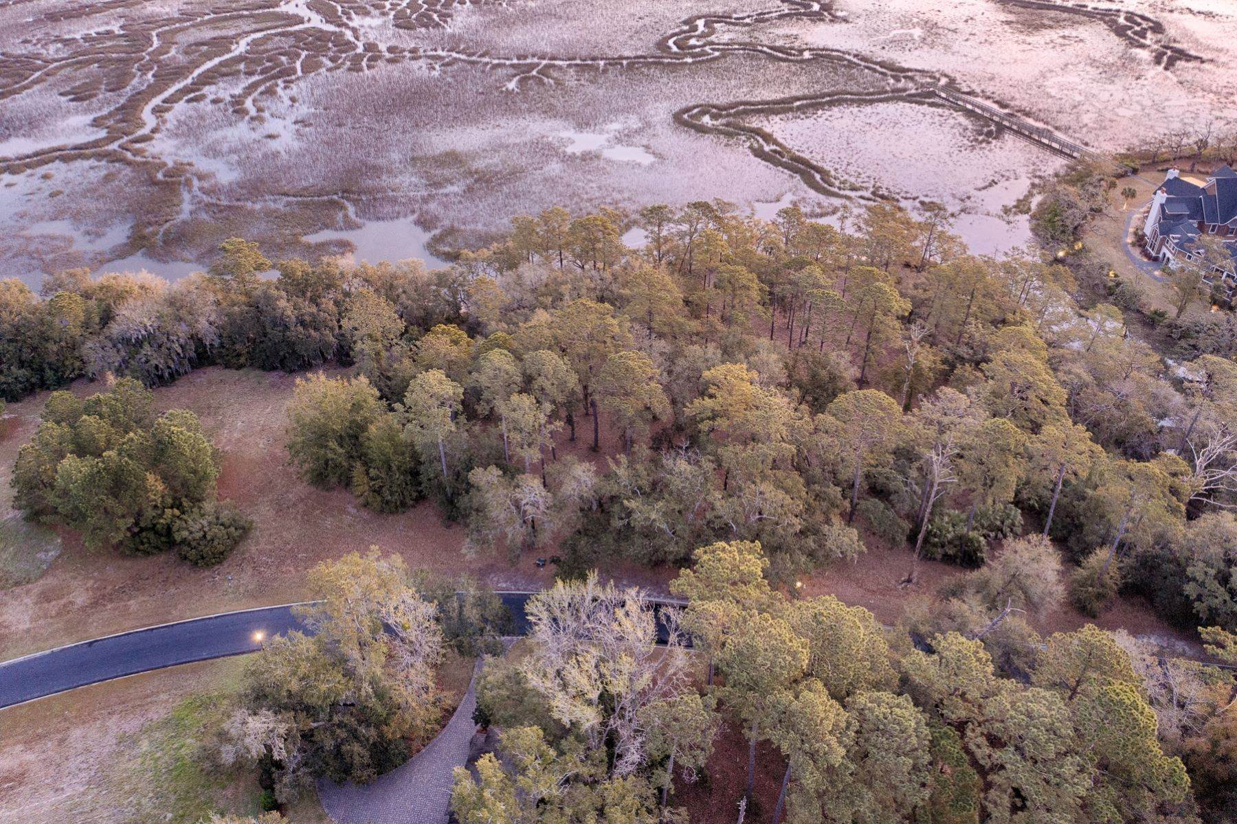 18. Land for Sale at 85 Oak Tree Road Bluffton, South Carolina 29910 United States