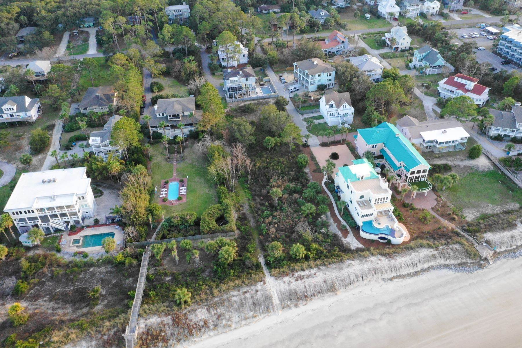 8. Land for Sale at 1111 Bay St Tybee Island, Georgia 31328 United States