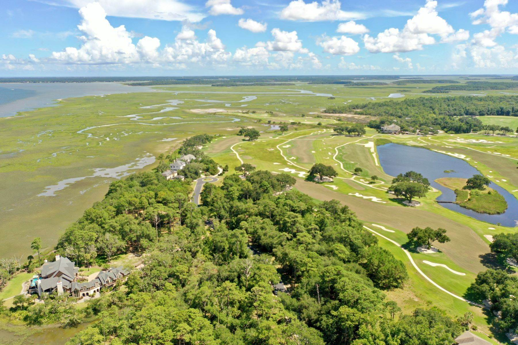 5. Land for Sale at 146 Inverness Drive Bluffton, South Carolina 29910 United States
