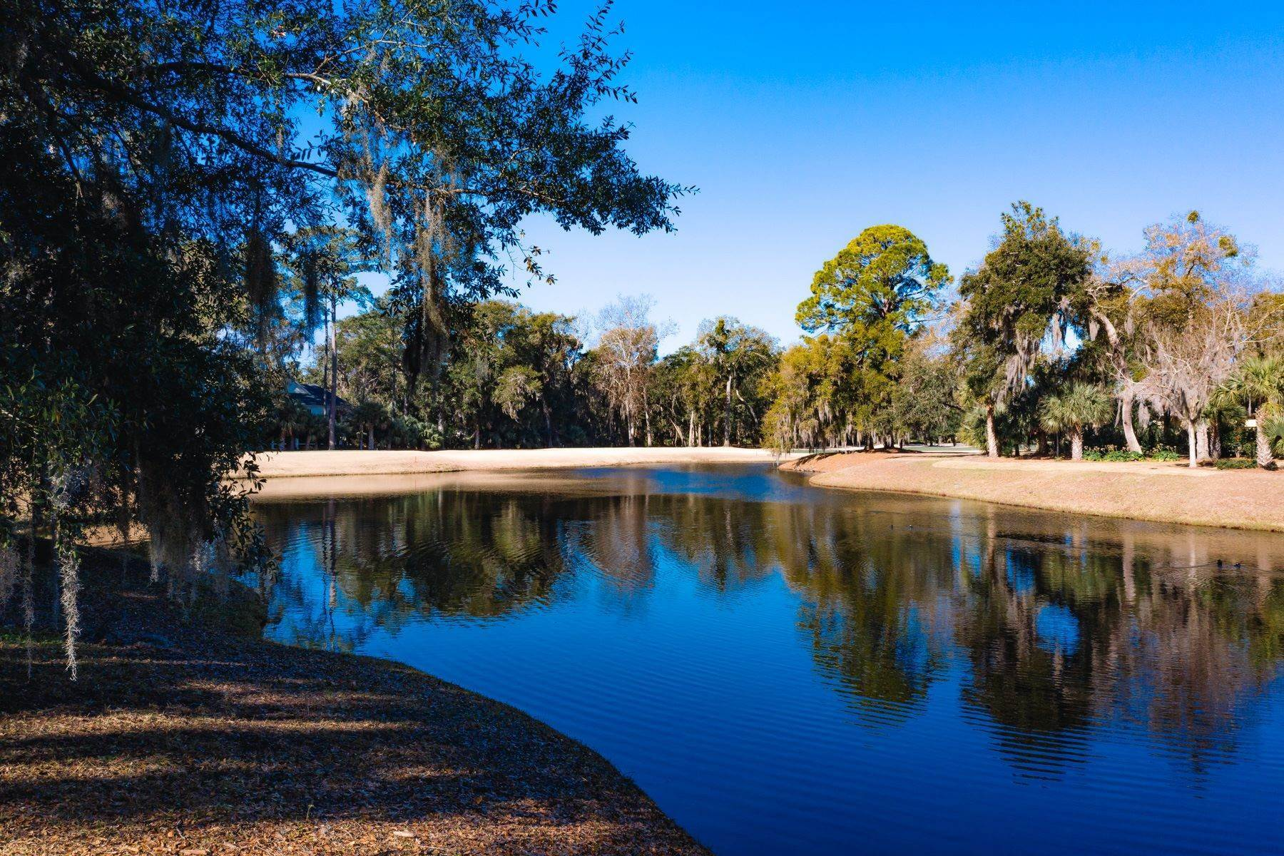 7. Land for Sale at Lagoon View 15 Hampton Lane Bluffton, South Carolina 29910 United States