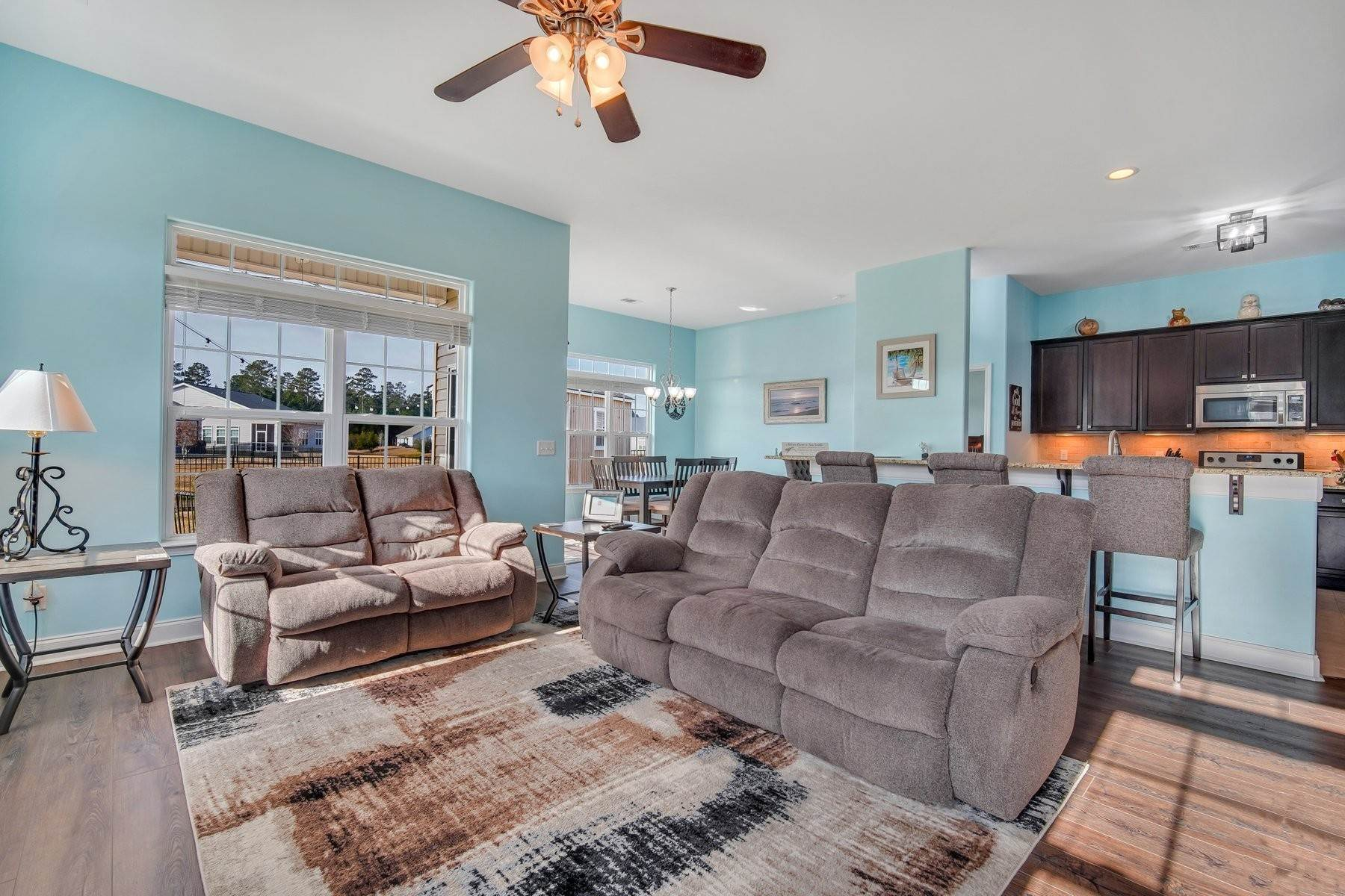 8. Single Family Homes for Sale at May Model in Hearthstone Lake 749 Hearthstone Drive Ridgeland, South Carolina 29936 United States