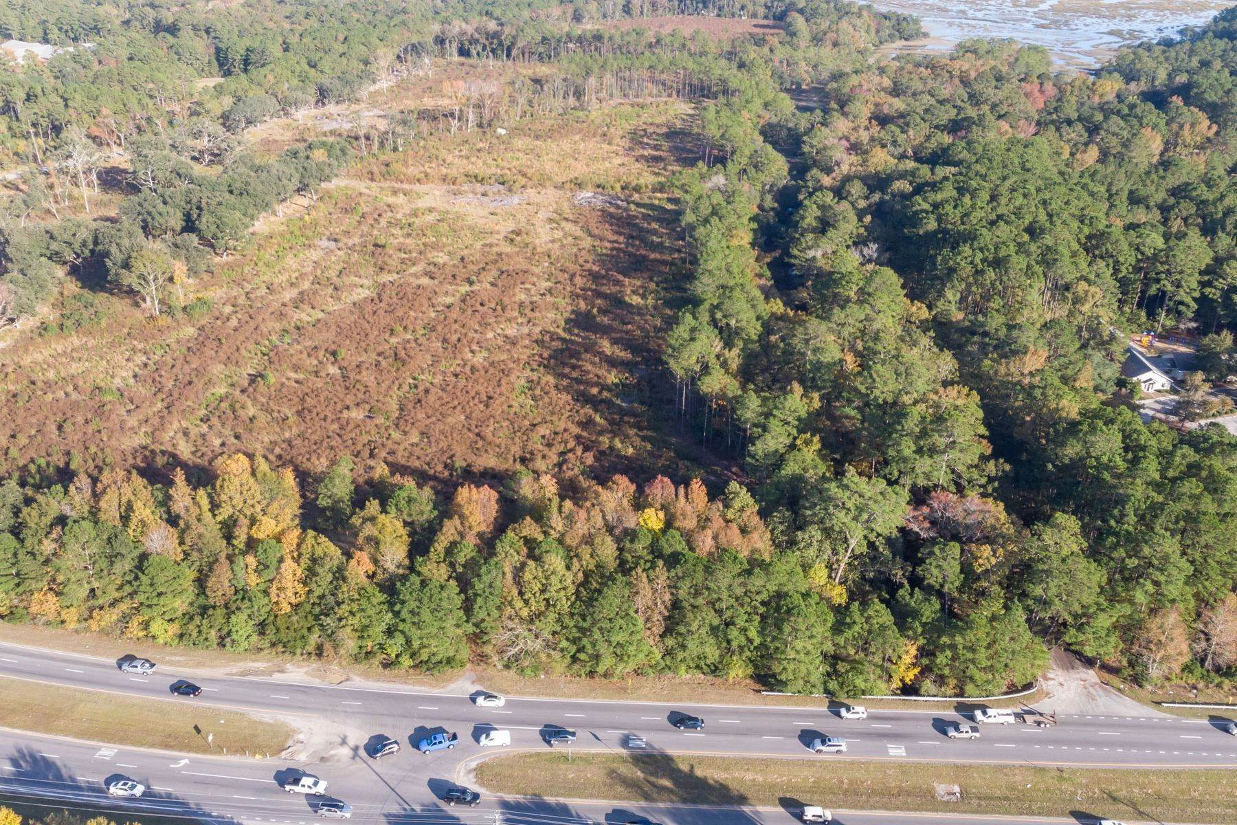 2. Land for Sale at 1691 Okatie Highway Okatie, South Carolina 29909 United States