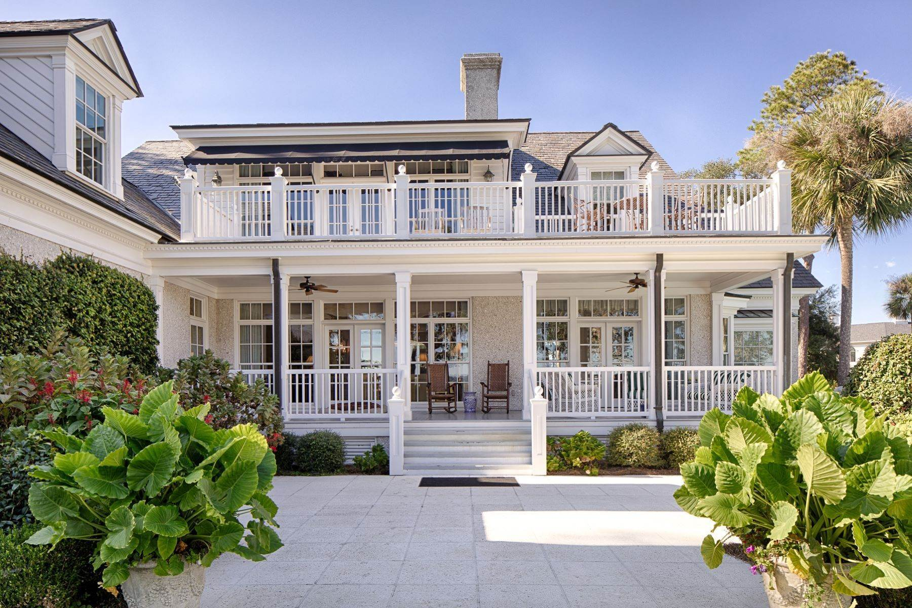 25. Single Family Homes for Sale at 108 Modena Island Drive Skidaway Island, Georgia 31411 United States