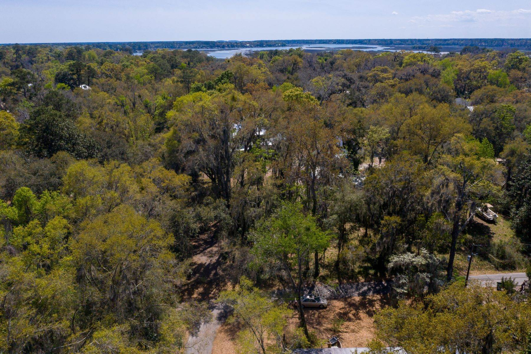 11. Land for Sale at 25 Maiden Lane Bluffton, South Carolina 29910 United States