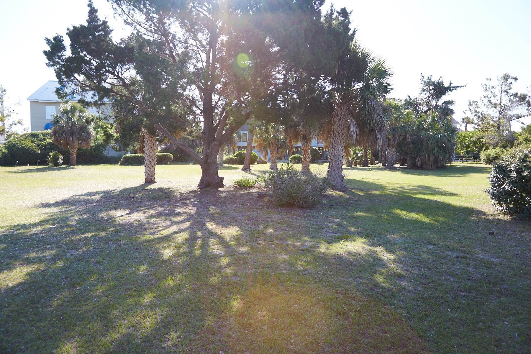 Land for Sale at Ocean View Court Lot 9 Ocean View Court, Lot 9 Tybee Island, Georgia 31328 United States