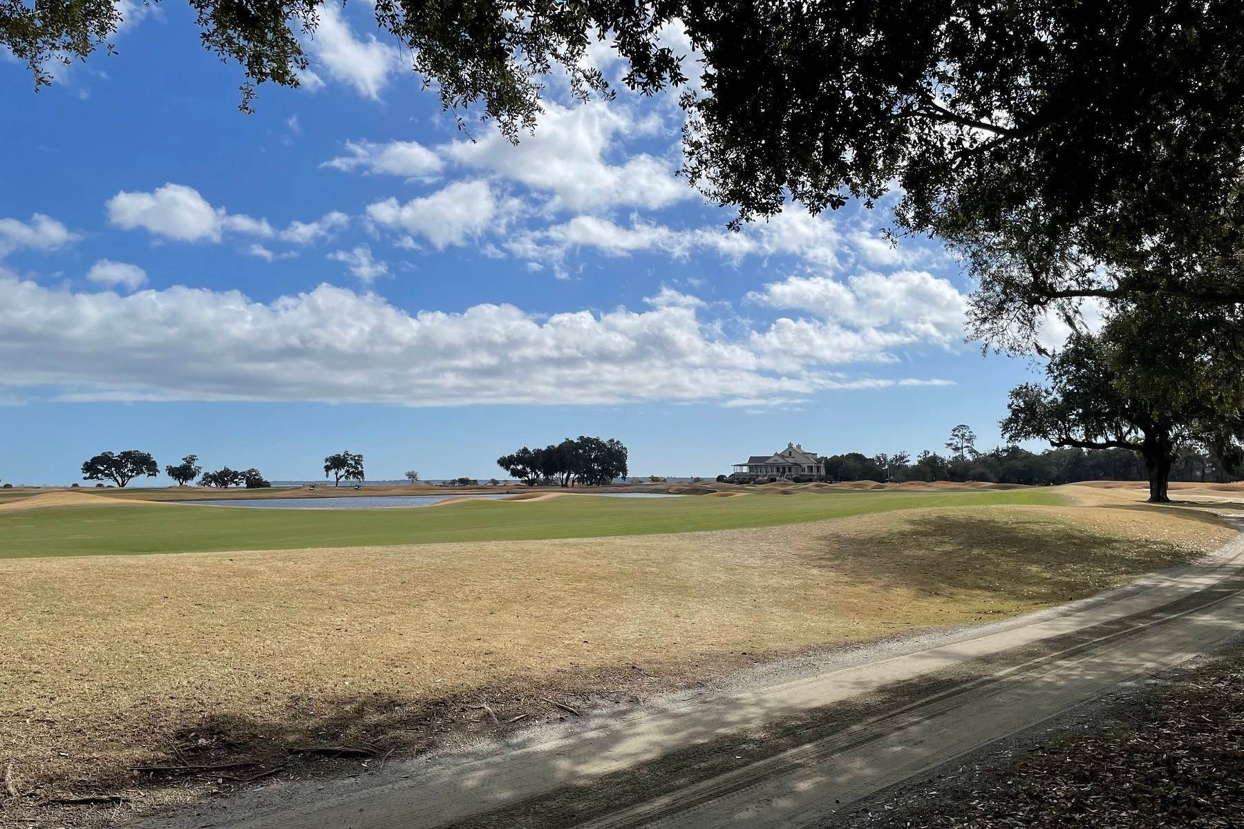3. Land for Sale at BEAUTIFUL HOMESITE WITH GOLF TO WATER VIEWS 27 Ballybunion Way Bluffton, South Carolina 29910 United States