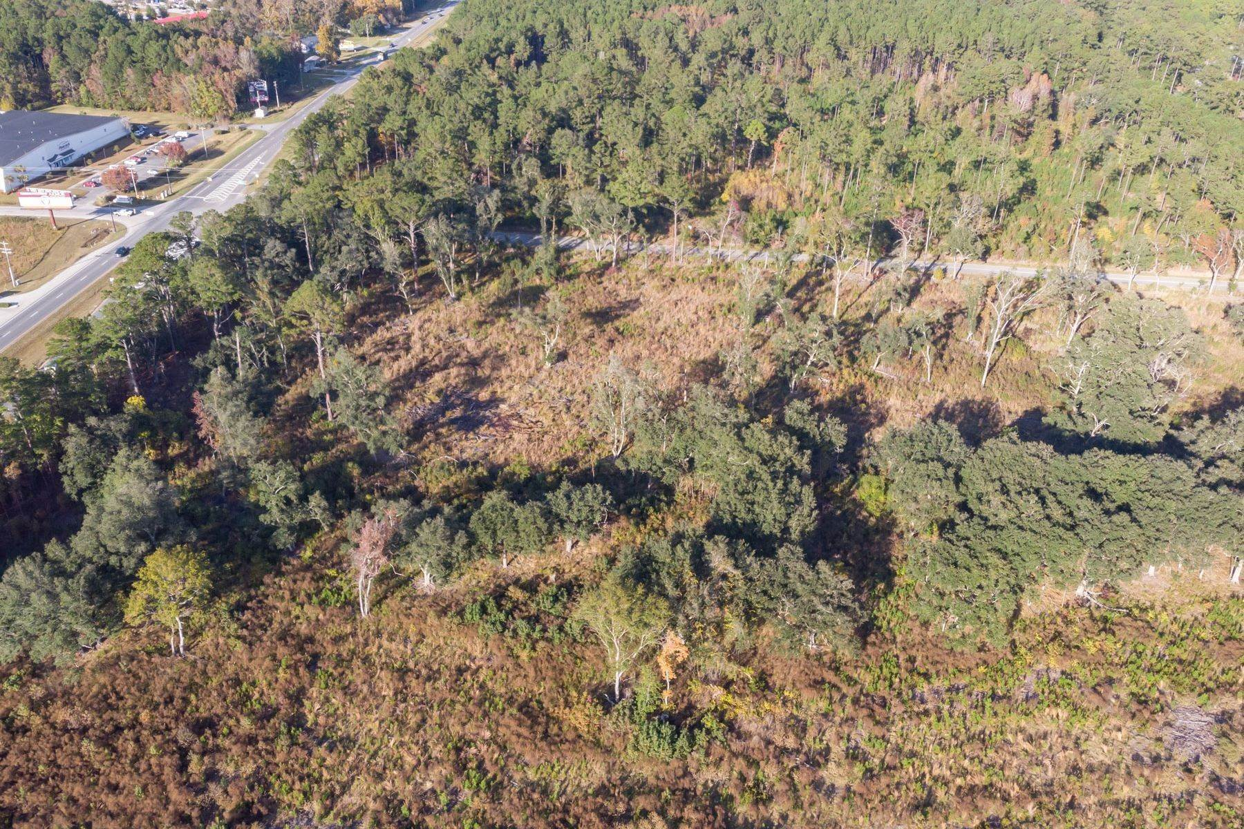 9. Land for Sale at 1691 Okatie Highway Okatie, South Carolina 29909 United States