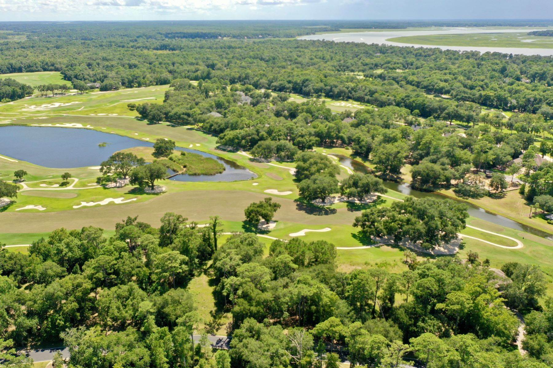 10. Land for Sale at 146 Inverness Drive Bluffton, South Carolina 29910 United States
