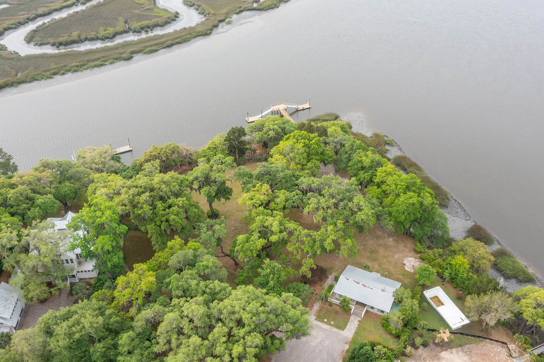 12. Land for Sale at 175 Bull Point Drive Seabrook, South Carolina 29940 United States