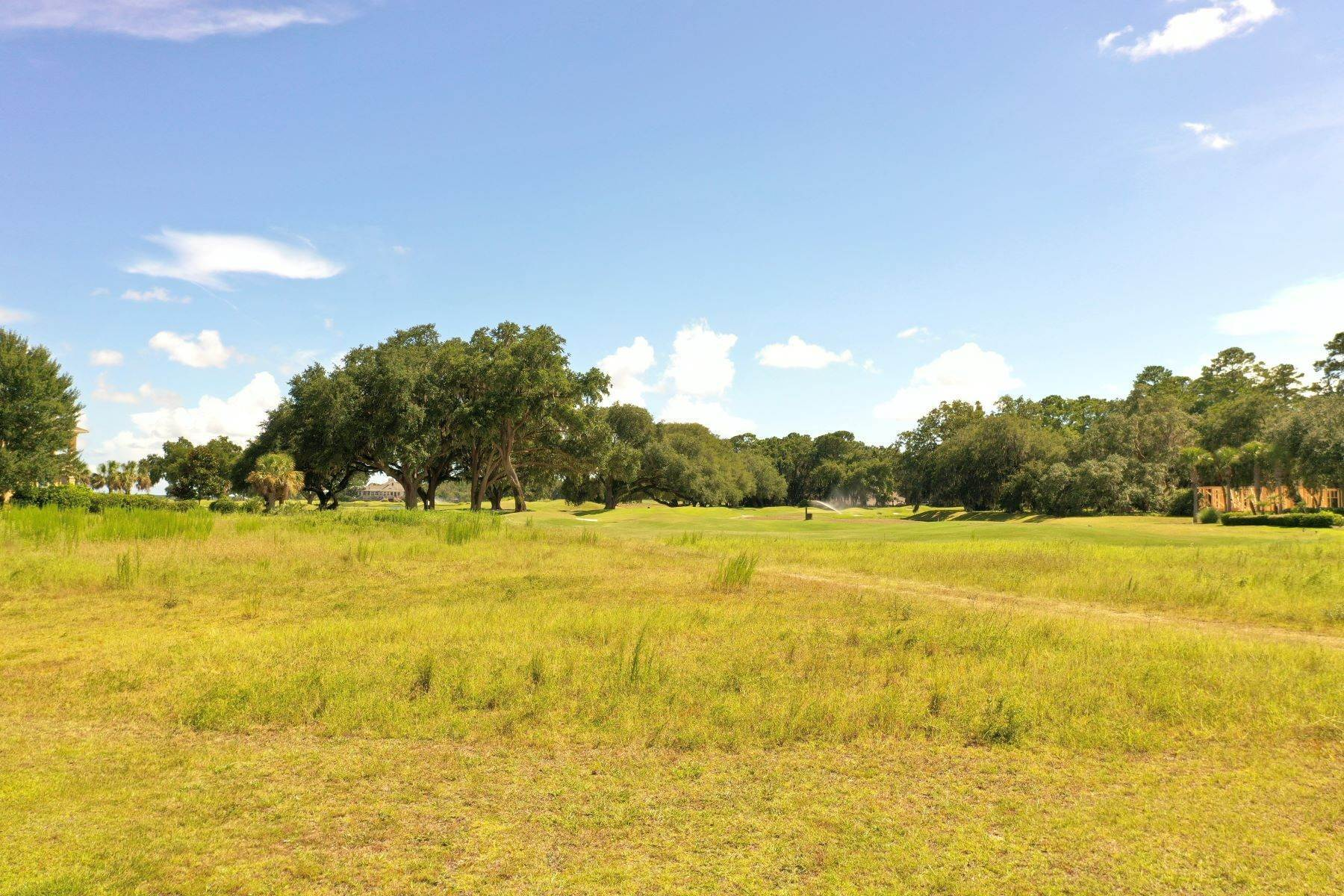 Land for Sale at 138 Inverness Drive Bluffton, South Carolina 29910 United States
