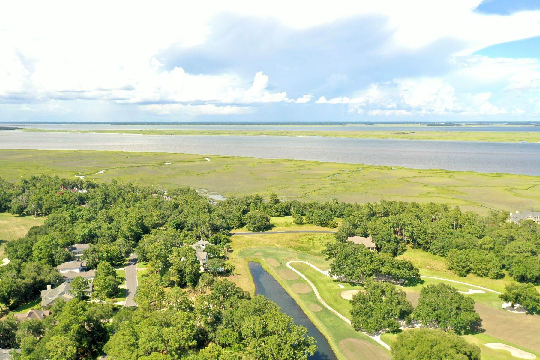 17. Land for Sale at 146 Inverness Drive Bluffton, South Carolina 29910 United States