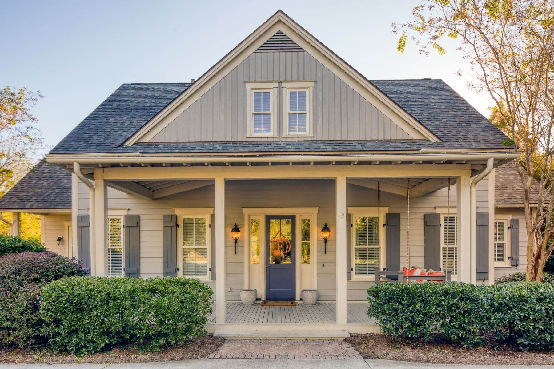 Single Family Homes for Sale at Desirable Gated Community 15 Greeters Lane Okatie, South Carolina 29909 United States