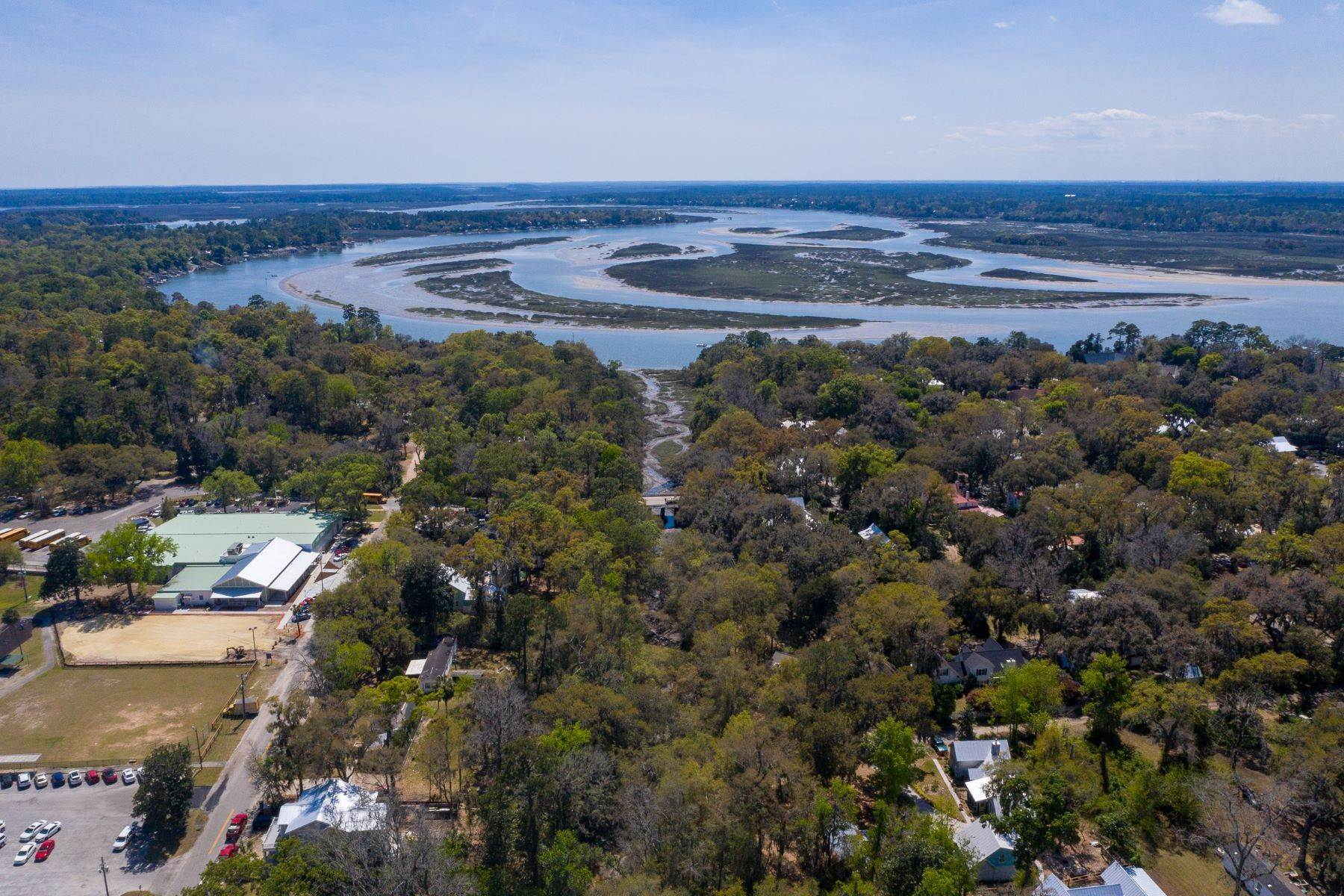 13. Land for Sale at 25 Maiden Lane Bluffton, South Carolina 29910 United States