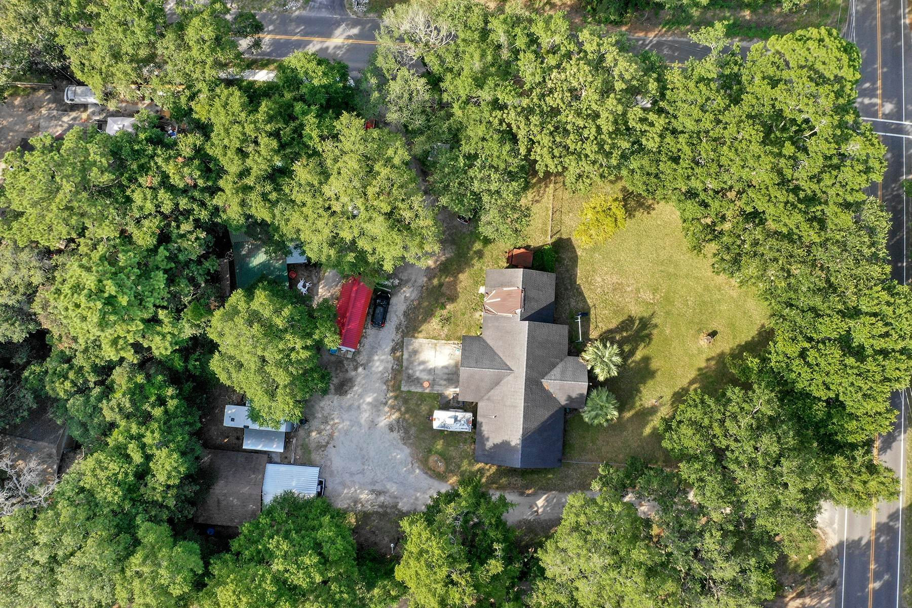 Land for Sale at 1 Devonwood Drive Bluffton, South Carolina 29910 United States