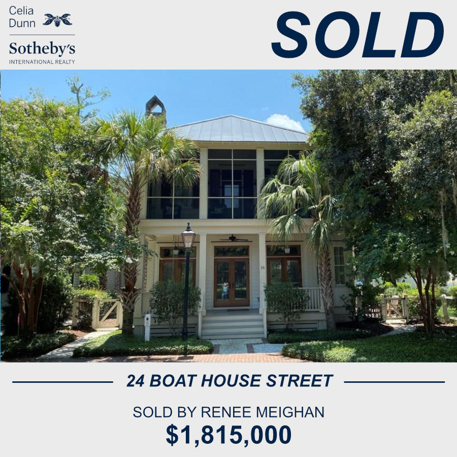 26 Boat House St Sold