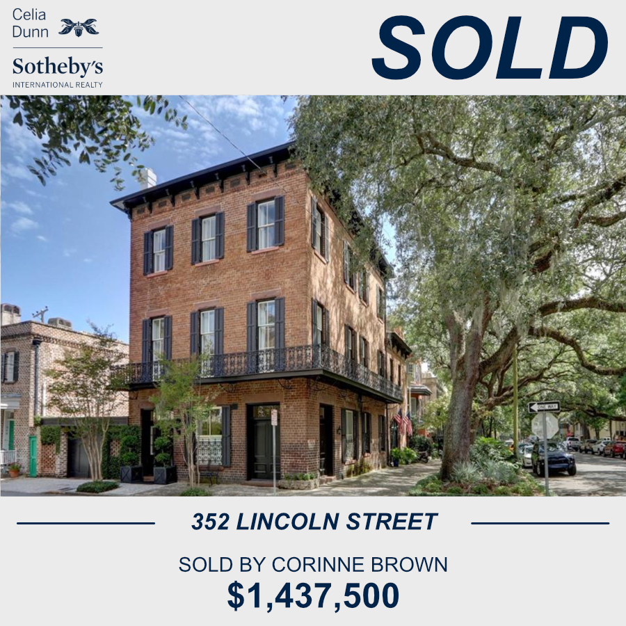 352 Lincoln St Sold