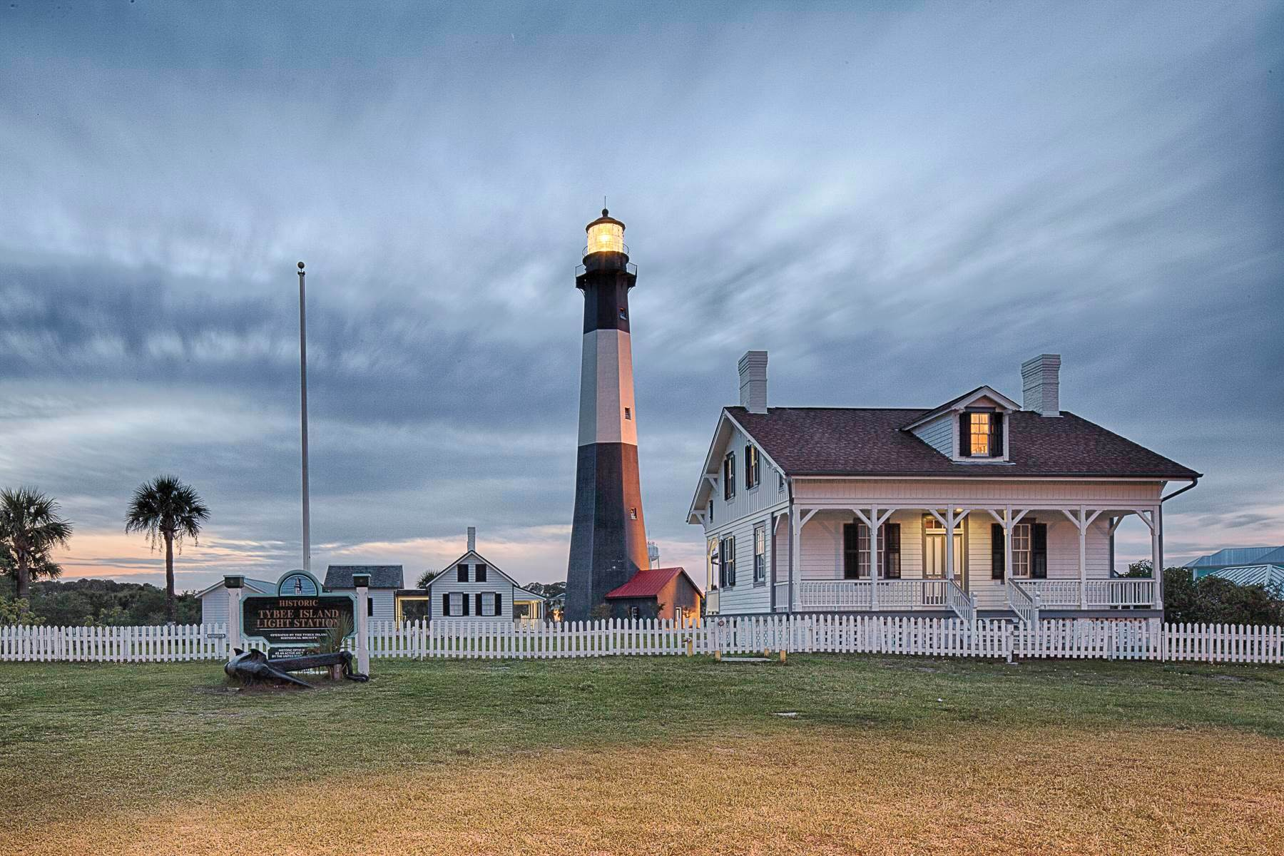 Lighthouse Point Tybee Island Ga For Sale